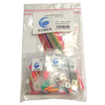 Eumer Starter Kit - S And L Tubes - Assorted