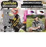 Eumer Spintube Tying Kit For Trout and Salmon