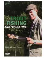 Fly Fishing DVDs