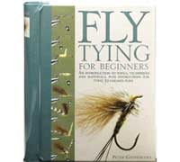 Fly Tying Books