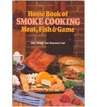 Home Book of Smoke Cooking