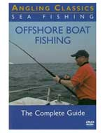 Sea Fishing DVDs