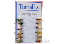 Turrall Fly Selections